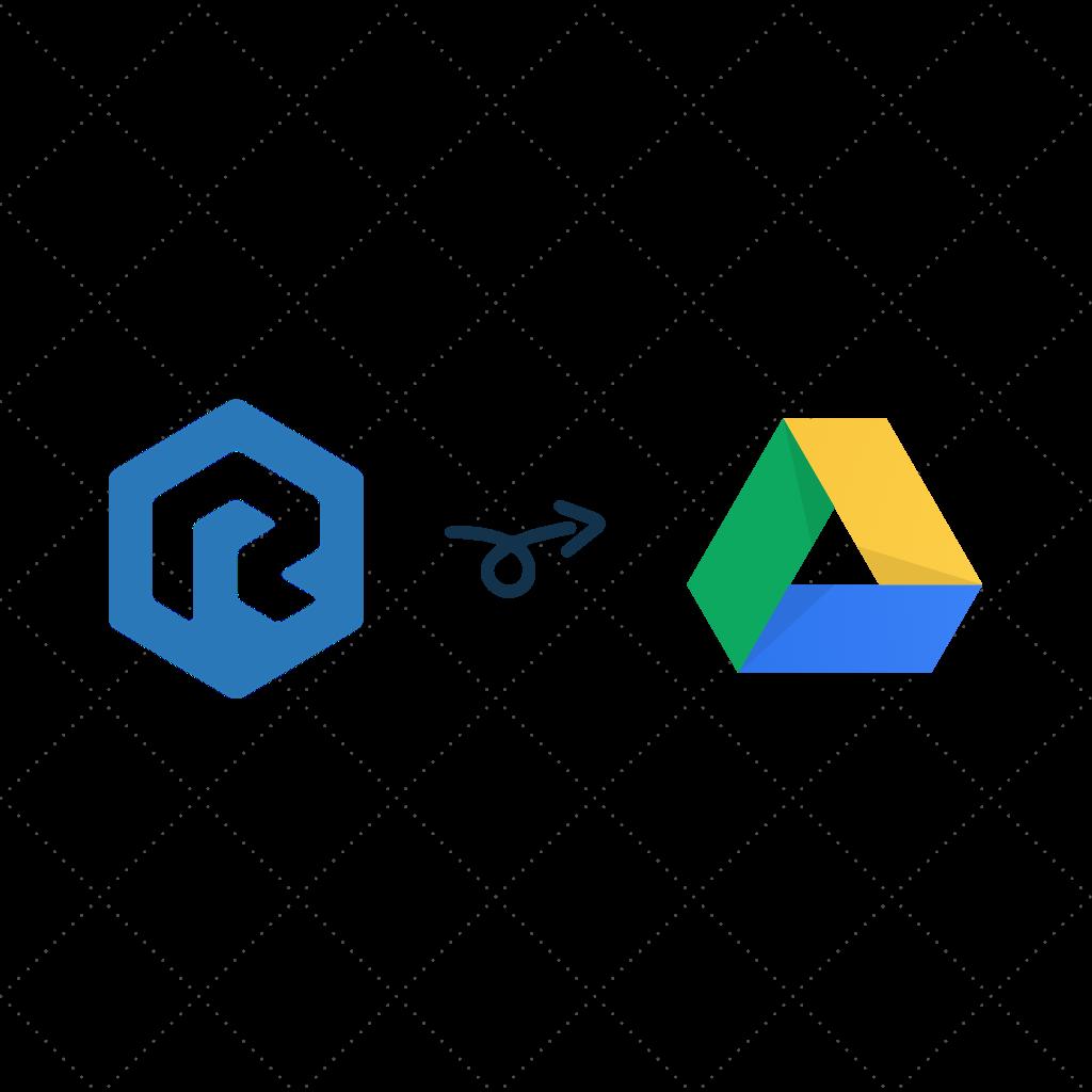 Intégration avec Google Sheet - Recrewteer - Gestion des bénévoles
