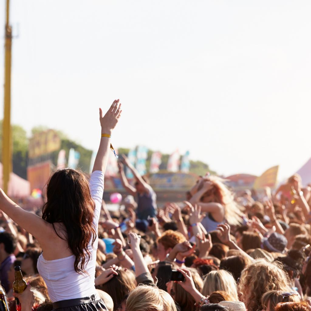 Organiser un festival - gestion des bénévoles