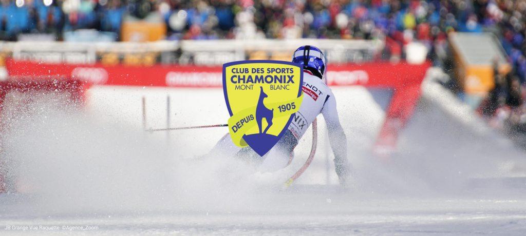 Chamonix Club des Sports Gestion Bénévoles