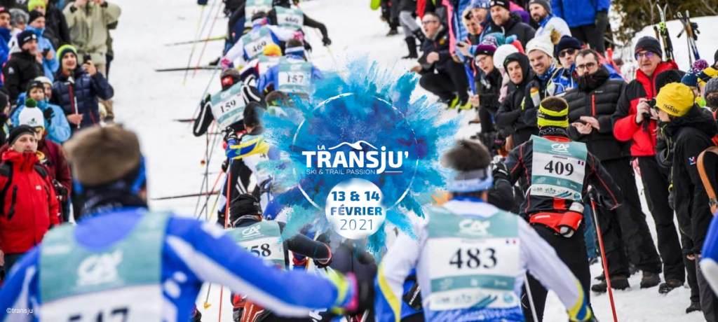 La TransJu - Gestion des Bénévoles