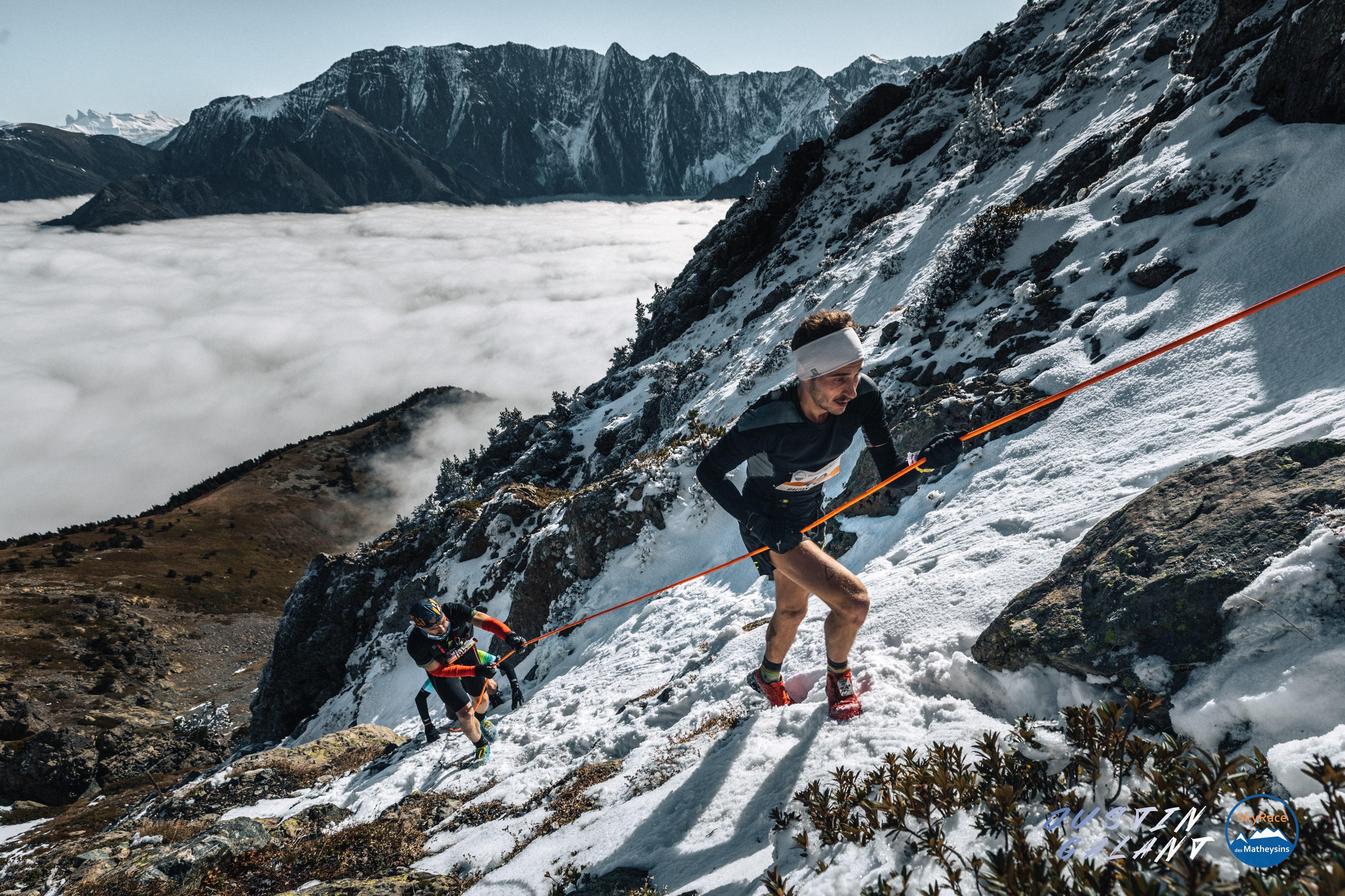 Logiciel de Gestion des Bénévoles —Trail Skyrace