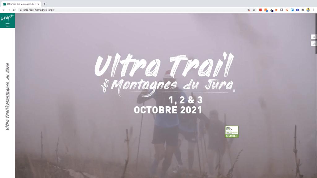 Ultra-trail des Montagnes du Jura - Gestion Bénévole