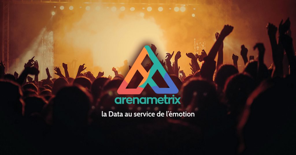 Arenametrix - Recrewteer