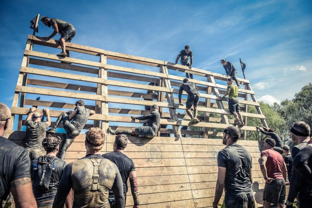 Gestion de Bénévoles - Spartan Race