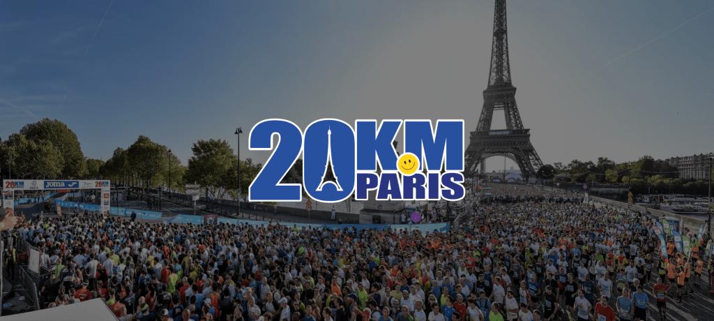 20KM de Paris : Presse Section