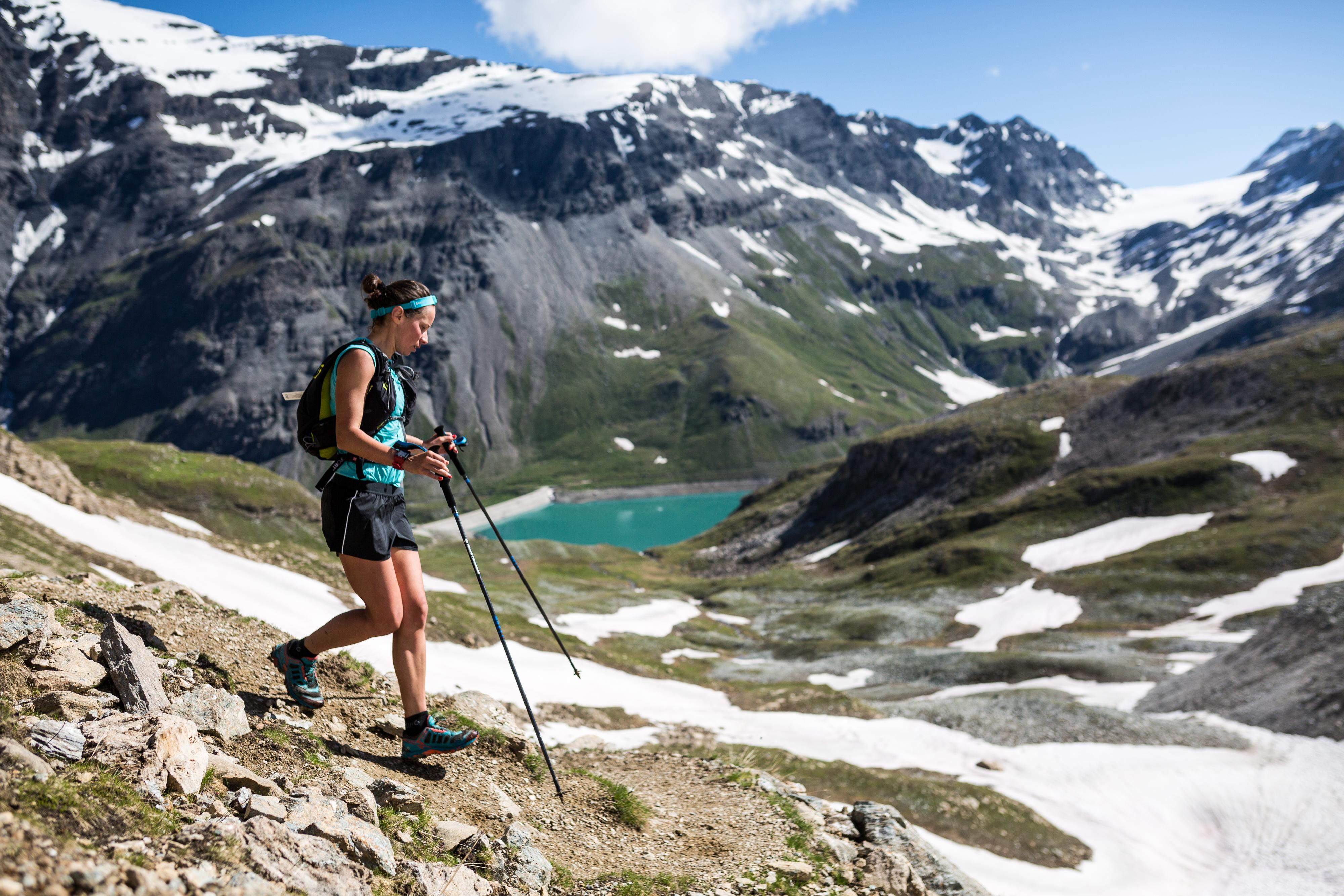 Odlo High Trail Vanoise