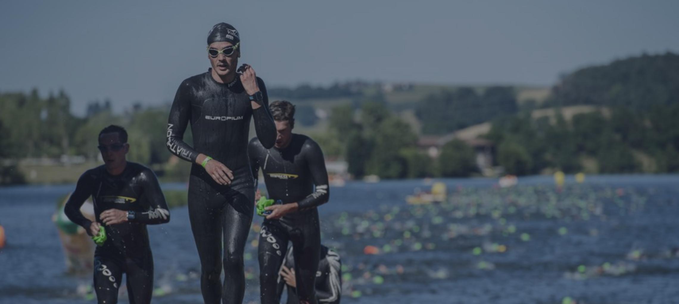 Logiciel de Gestion des Bénévoles Triathlon