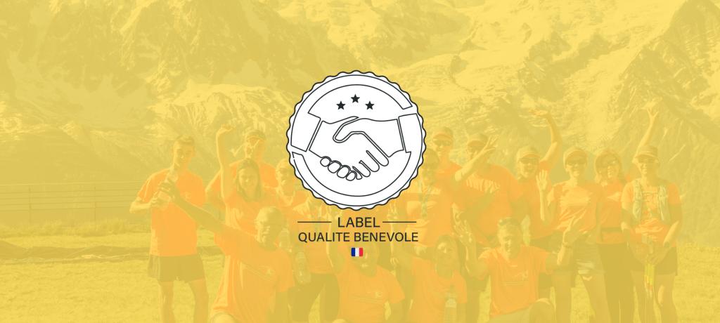 Logiciel de Gestion des Bénévoles V2 Recrewteer label qualité bénévole