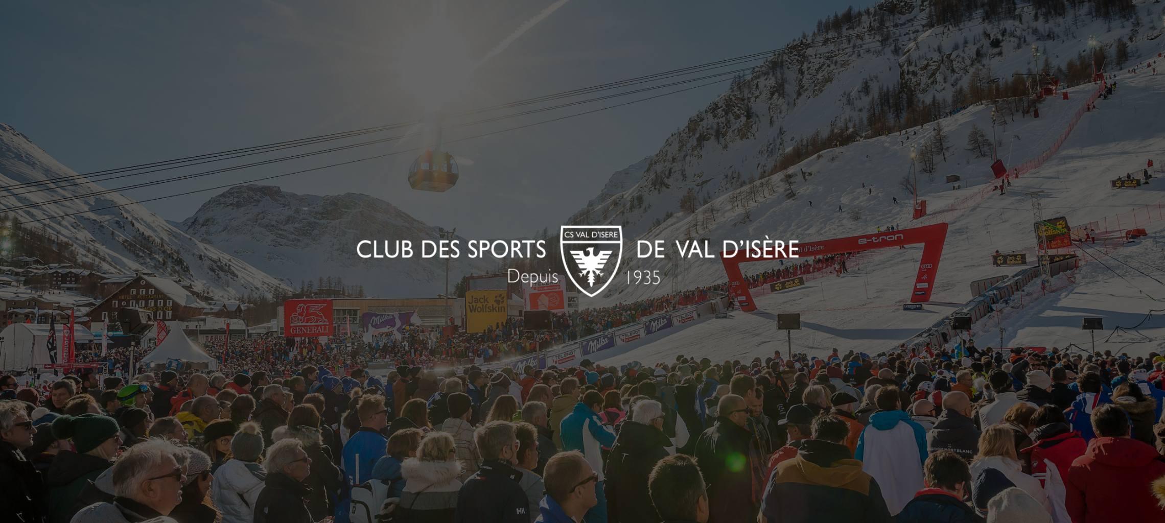 Presse section Club des Sports