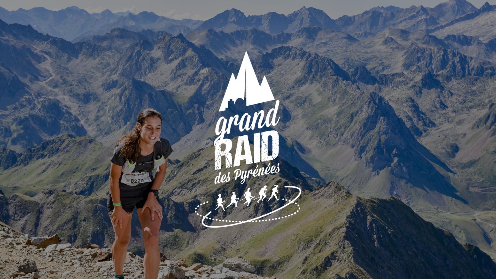 Grand Raid des Pyrénées —Gestion des Bénévoles