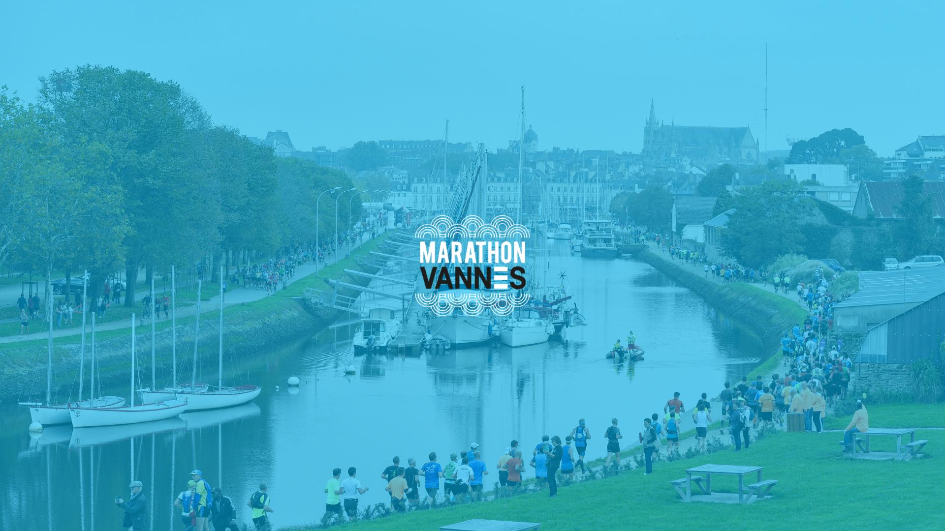 Gestion Des Bénévoles —Marathon de Vannes