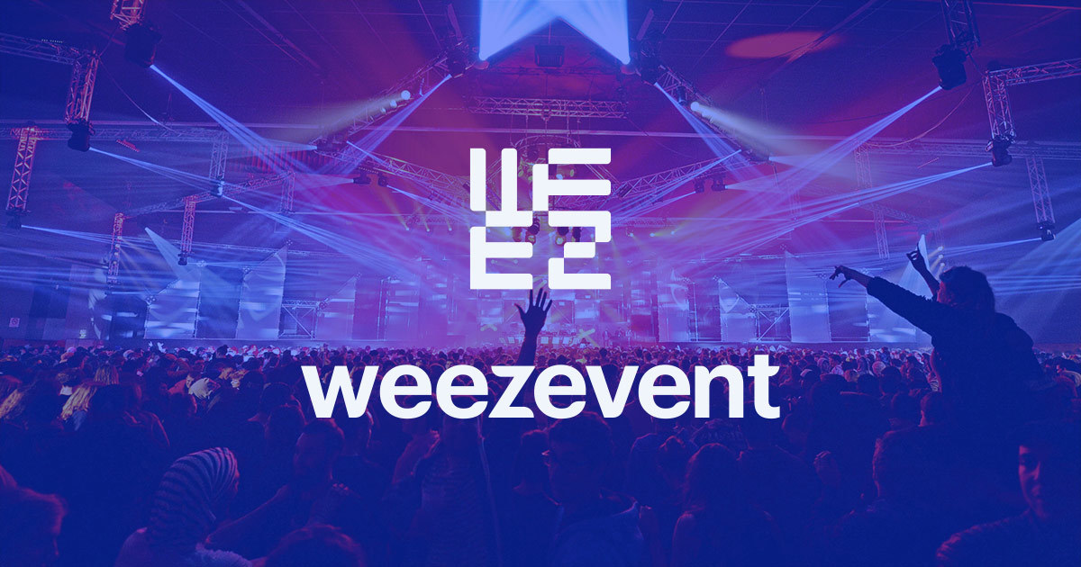 Weezevent Cover