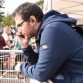 Coordinateur des Bénévoles Marathon